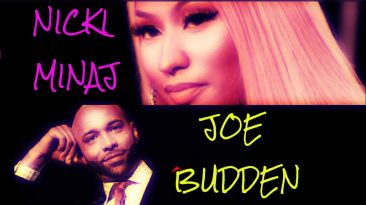 nicki minaj vs joe budden on que 366x205 - Nicki Minaj vs Joe Budden On Queen Radio Reaction