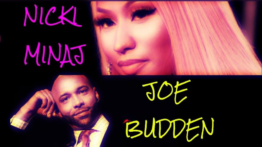 nicki minaj vs joe budden on que 889x500 - Nicki Minaj vs Joe Budden On Queen Radio Reaction