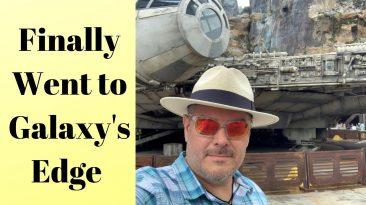 star wars galaxys edge walt disn 366x205 - Star Wars: Galaxy's Edge. Walt Disney World Orlando Review