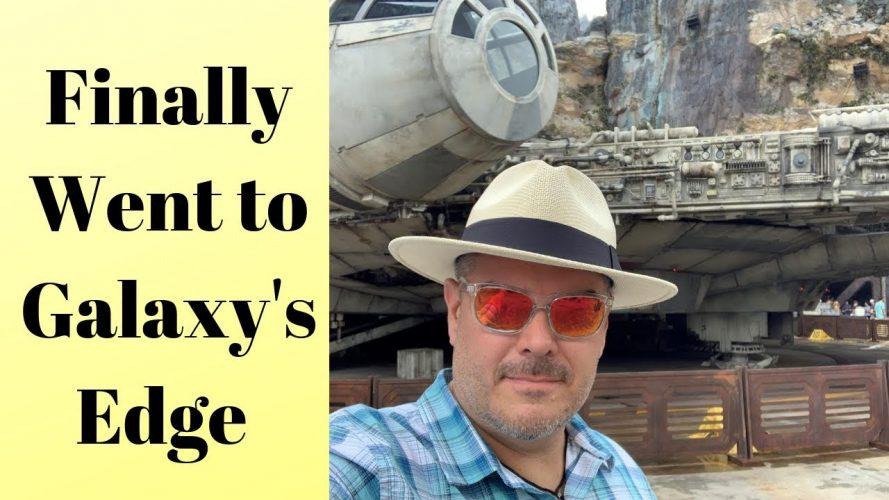 star wars galaxys edge walt disn 889x500 - Star Wars: Galaxy's Edge. Walt Disney World Orlando Review