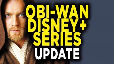 star wars obi wan ewan mcgregor 366x205 - Star Wars Obi-Wan Ewan McGregor Disney+ Show NOT CONFIRMED