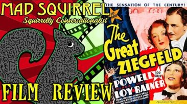 the great ziegfeld movie review 366x205 - The Great Ziegfeld Movie Review
