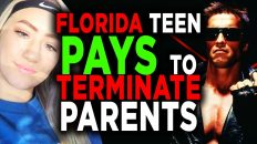 florida teen arrested in plot to 232x130 - Florida Teen Arrested In Plot To Put An End To Parents Lives