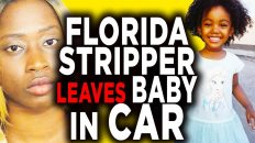 florida woman leaves baby in car 232x130 - Florida Woman Leaves Baby In Car While Working At Strip Club