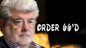 george lucas is with fans that h 366x205 - George Lucas Is With Fans That Hate Disney Star Wars Movies