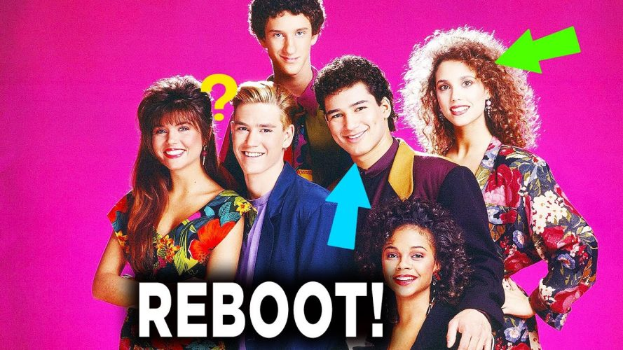 saved by the bell reboot with or 889x500 - Saved by the Bell Reboot With Original Cast Coming To NBC!