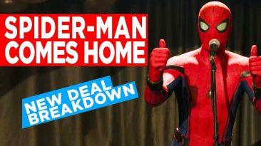 spider man back in mcu breakdown 366x205 - Spider-Man Back In MCU Breakdown: Marvel New Deal Explained!