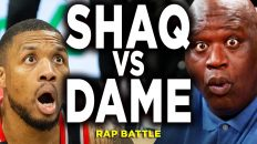 1722 232x130 - Shaq vs Damian Lillard NBA Rap Battle Diss Track Reaction