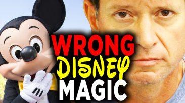 creepy florida man arrested at d 366x205 - Creepy Florida Man Arrested At Disney World Magic Kingdom