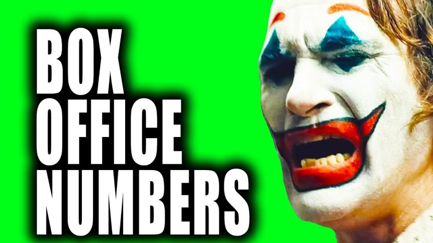 joker movie box office opening w 889x500 - Joker Movie Box Office Opening Weekend