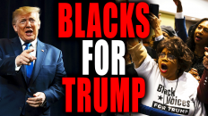 black voices for trump event 232x130 - Black Voices For Trump Reaction: Crazy African Americans?