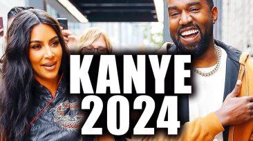 kanye west 2024 presidential cam 366x205 - Kanye West 2024 Presidential Campaign? Next Crazy President?