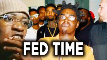kodak black news florida man in 366x205 - Kodak Black News! Florida Man In Court; Sentenced To Prison!
