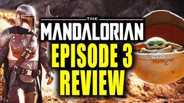 the mandalorian episode 3 review 366x205 - The Mandalorian Episode 3 Review