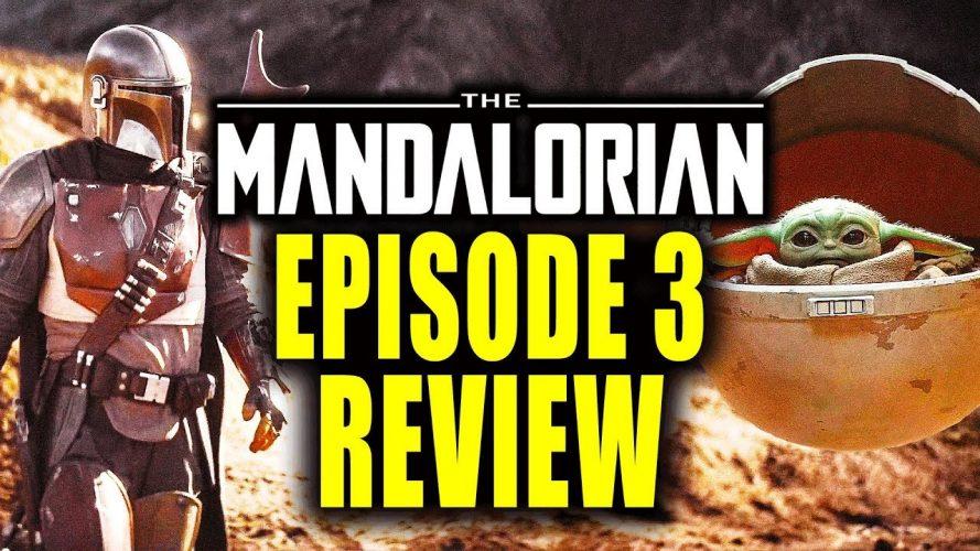 the mandalorian episode 3 review 889x500 - The Mandalorian Episode 3 Review