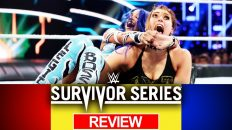 wwe survivor series 2019 review 232x130 - WWE Survivor Series 2019 Review