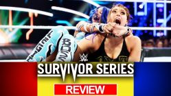 wwe survivor series 2019 review 249x140 - WWE Survivor Series 2019 Review