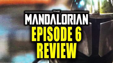 mandalorian episode 6 spoiler re 366x205 - Mandalorian Episode 6 Spoiler Review: The Prisoner Explained
