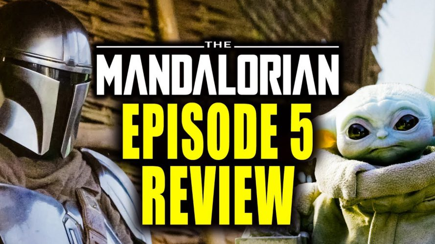 the mandalorian episode 5 review 889x500 - The Mandalorian Episode 5 Review: (Disney+ Spoilers Stream)