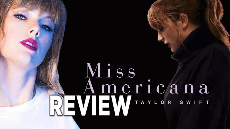 taylor swift miss americana revi 889x500 - Taylor Swift Miss Americana Review