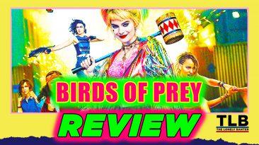 birds of prey review 2 366x205 - Birds Of Prey Spoiler Review