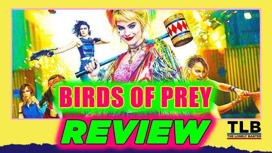 birds of prey review 2 889x500 - Birds Of Prey Spoiler Review