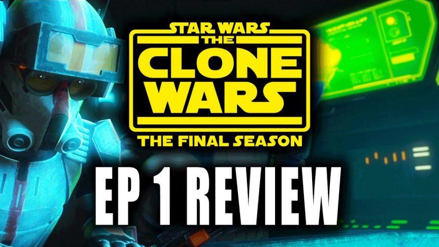 star wars the clone wars season 889x500 - Star Wars The Clone Wars Season 7 Episode 1 Spoiler Review