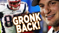 rob gronkowski traded to buccane 232x130 - Rob Gronkowski TRADED to Buccaneers