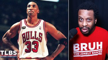 scottie pippen dont feel bad for 366x205 - Scottie Pippen: Don't Feel Bad For Him After The Last Dance