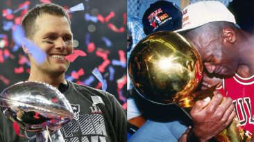 which dynasty is more impressive 366x205 - Which Dynasty Is More Impressive: MJ's Bulls Or Tom Brady's Patriots?