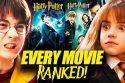 worst harry potter movie ranked 125x83 - Worst Harry Potter Movie Ranked? The Sorcerer's Stone!